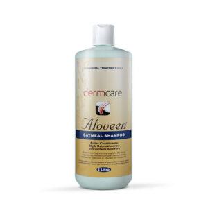 Aloveen Oatmeal Shampoo 1L