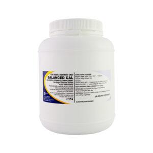Balanced Calcium Powder 250g