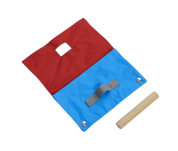 Buster ActivityMat Envelope - Level 1 Task 1