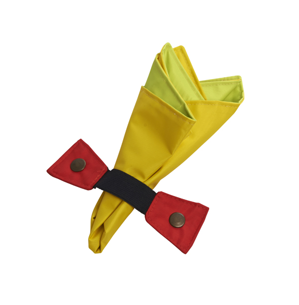 Buster ActivityMat Cone Cloth - Level 1 Task 1