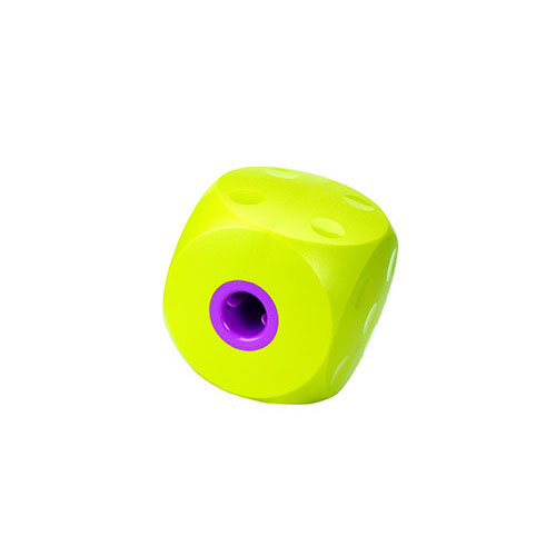 Buster Lime Mini Cube for Dogs 1