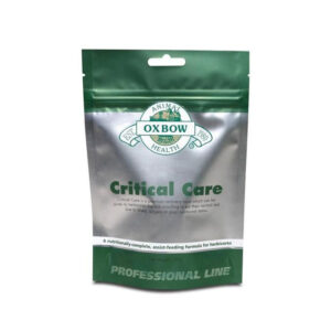 Critical Care for Herbivores Aniseed 141g