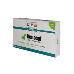 PAW Denosyl 425mg for Large Dogs - 30 Pack