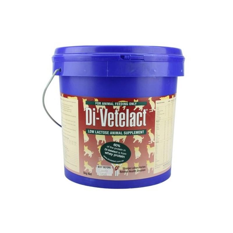 Di-Vetelact OriginalDV 5kg Bucket