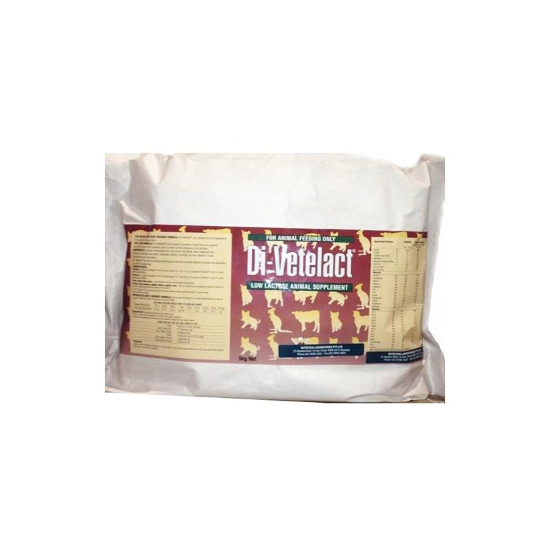 Di-Vetelact OriginalDV 5kg Refill