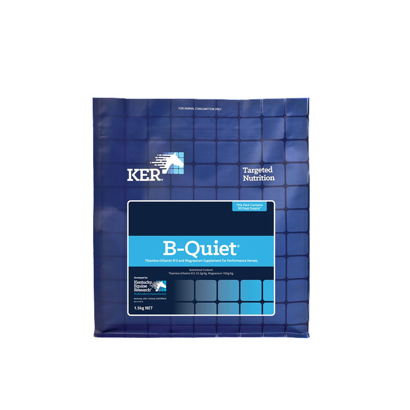 KER B-Quiet Powder 1.5kg