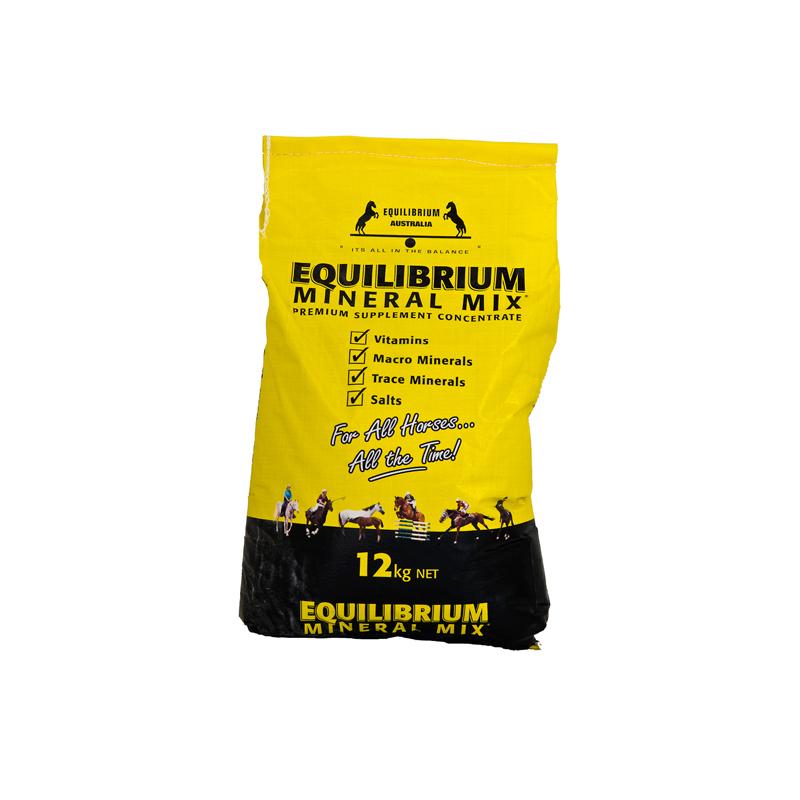 Equilibrium Mineral Mix 12kg