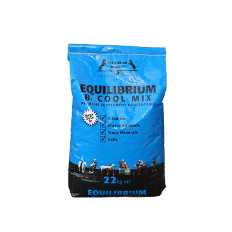Equilibrium B1 Cool Mix 22kg