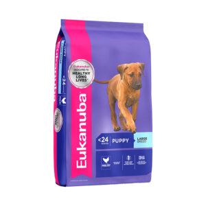 Eukanuba Puppy Large Breed 3kg