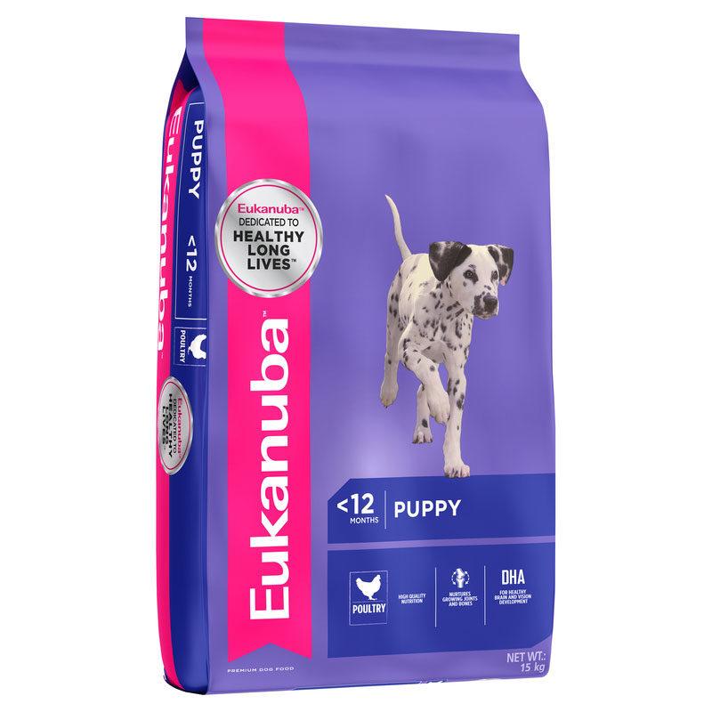 Eukanuba Puppy 15kg 1