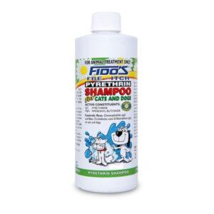 Fido's Pyrethrin Shampoo 500ml