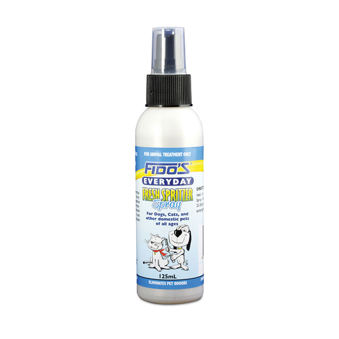 Fido's Everyday Fresh Spritzer Spray 1