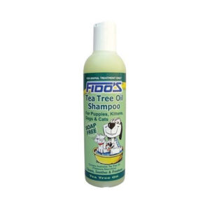 Fido's Tea Tree Oil Shampoo 250ml