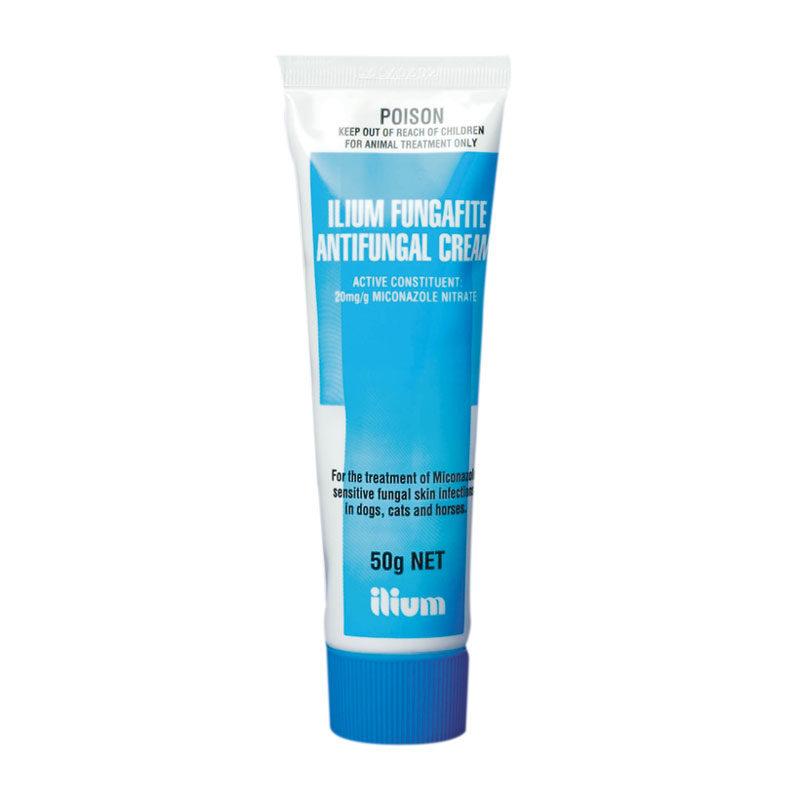Troy Ilium Fungafite Antifungal Cream 1