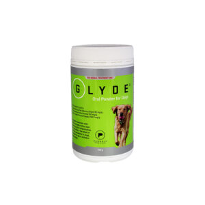 Glyde Oral Powder for Dogs 360g