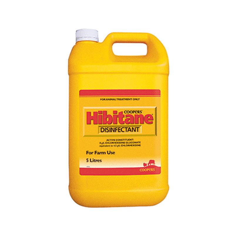 Coopers Hibitane Disinfectant 5L