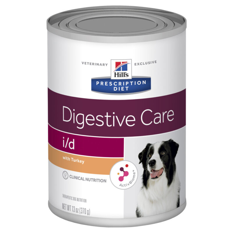 Hills Prescription Diet Canine i/d Digestive Care 370g x 12 Cans 1