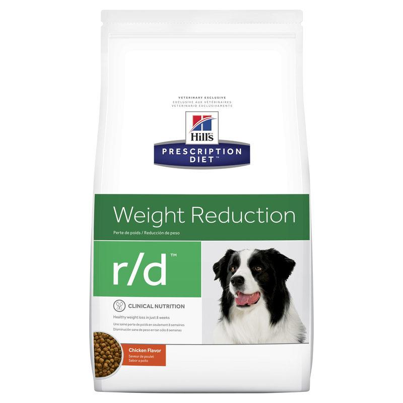 Hills Prescription Diet Canine r/d Weight Reduction 12.5kg 1