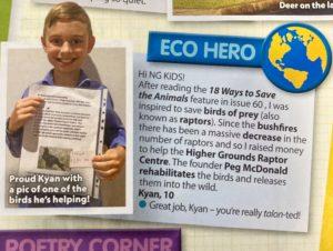 Kyan Eco Hero 3