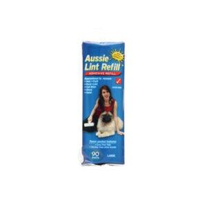 Aussie Lint Roller Refill Large