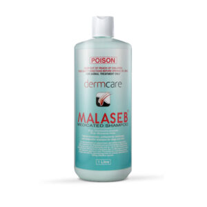 Malaseb Medicated Shampoo 1L
