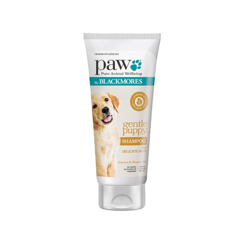 PAW Puppy Shampoo 200ml