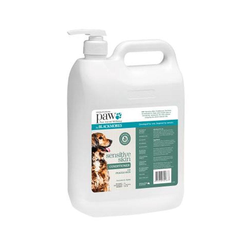 PAW Sensitive Skin Conditioner 5L