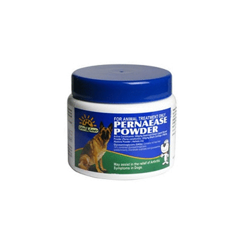 Nature's Answer Pernaease Powder 125g