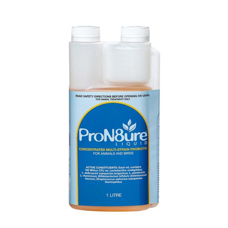 ProN8ure Multi-Strain Probiotic Liquid 1L 1