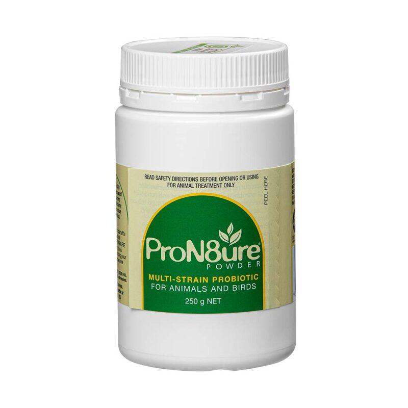 ProN8ure Multi-Strain Probiotic Powder 250g 1