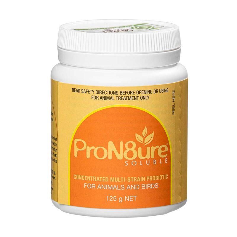 ProN8ure Multi-Strain Probiotic Soluble 125g 1