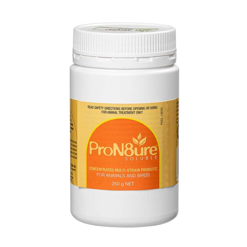 ProN8ure Multi-Strain Probiotic Soluble 250g 1