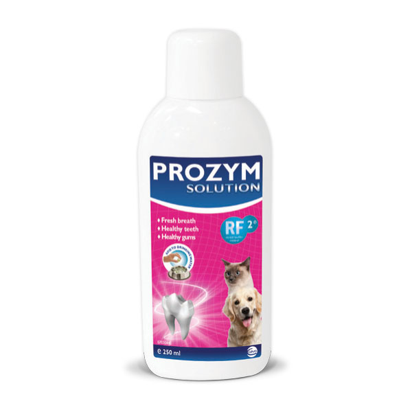 Prozym RF2 Pet Water Additive Solution 250mL 1