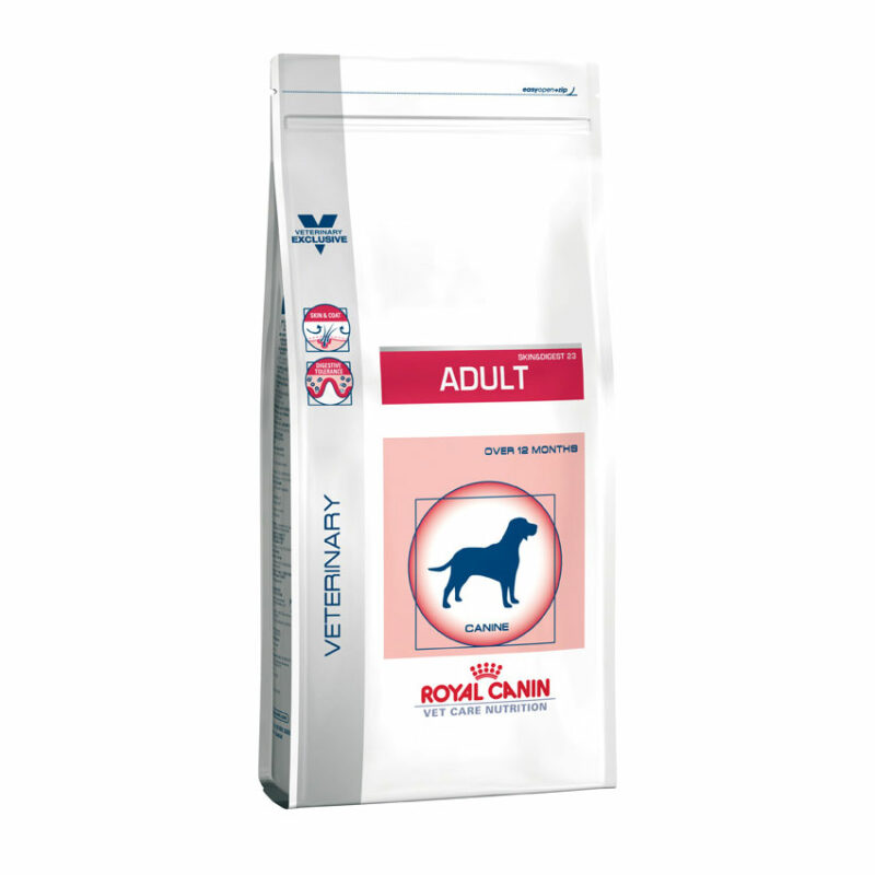 Royal Canin Vet Care Nutrition Adult Medium Dog 4kg 1
