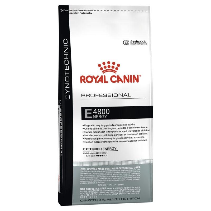 Royal Canin Energy 4800 20kg 1