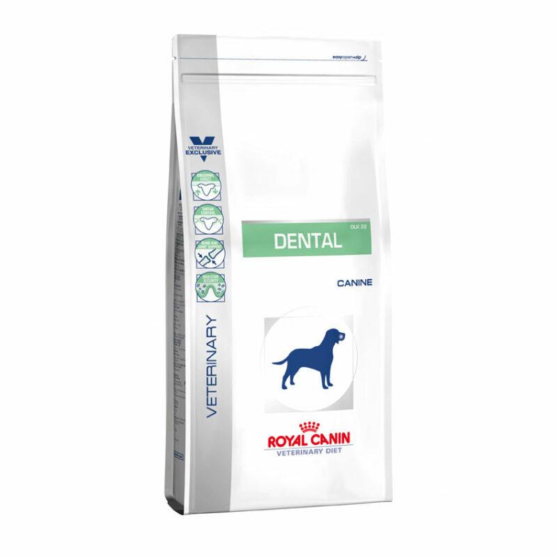 Royal Canin Vet Diet Canine Dental 14kg 1
