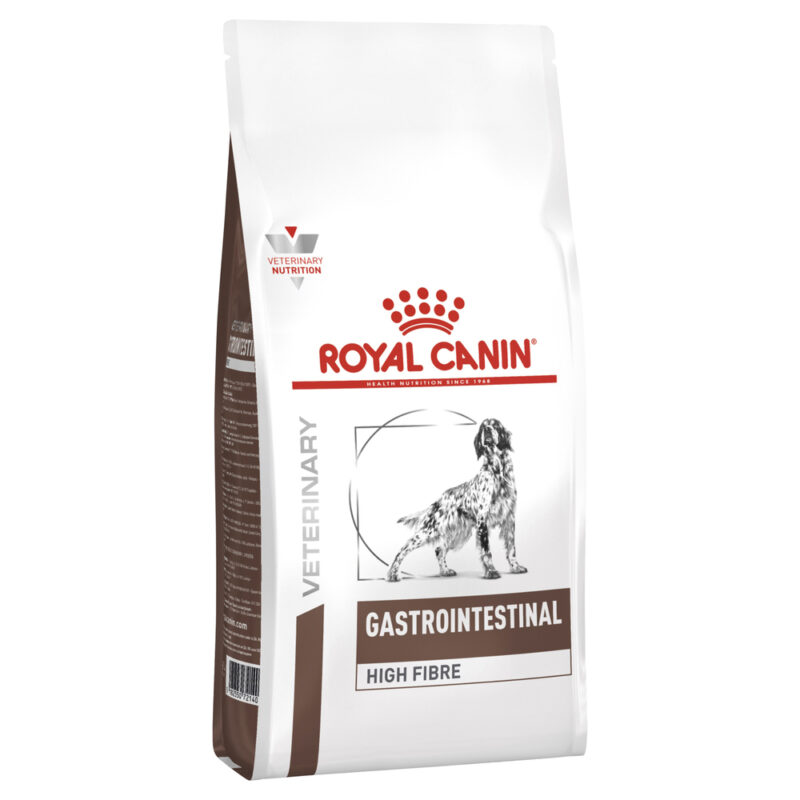 Royal Canin Gastrointestinal Canine High Fibre 2kg 1