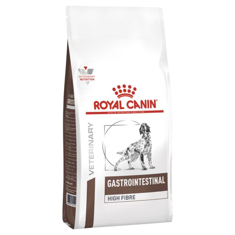 Royal Canin Gastrointestinal Canine High Fibre 14kg 1