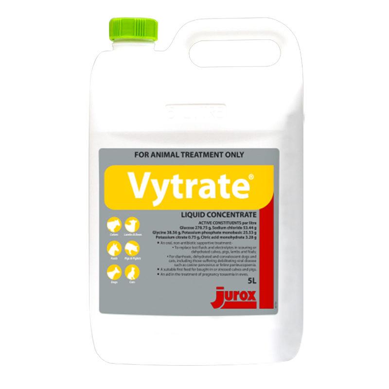 Vytrate Liquid Concentrate 5L