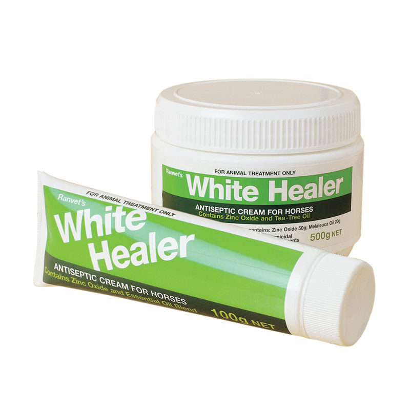 Ranvet White Healer Cream 500g