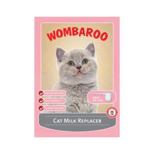 Wombaroo Cat Milk Replacer 215g