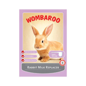 Wombaroo Rabbit Milk Replacer 180g