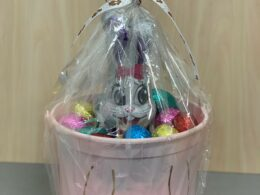 Easter Hampers are back! 8
