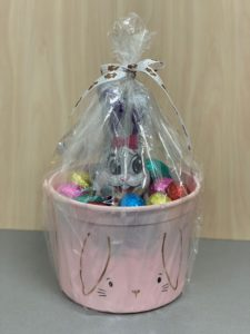 Easter Hampers are back 1